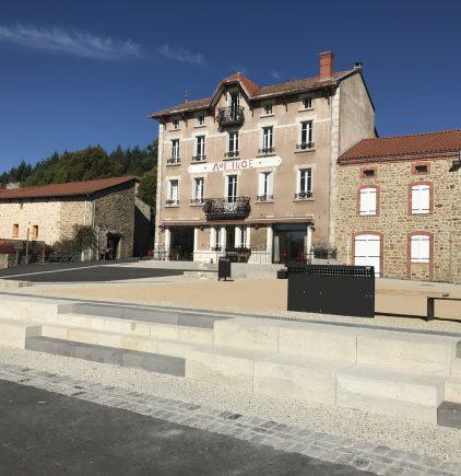 Osmose Paysage, architecte paysagiste à Yssingeaux (43) - Chassignolles