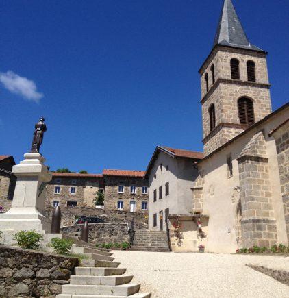 Osmose Paysage, architecte paysagiste à Yssingeaux, en haute-Loire - Connangles