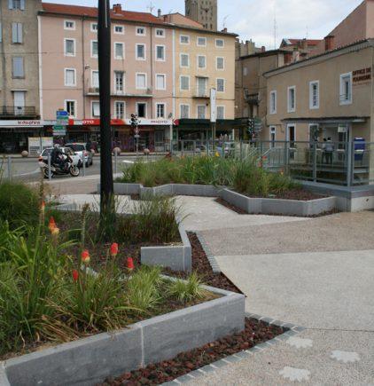 Osmose Paysage, architecte paysagiste à Yssingeaux, en haute-Loire - Luquet