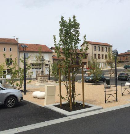 Osmose Paysage, architecte paysagiste à Yssingeaux, en haute-Loire - Monistrol sur loire (43)