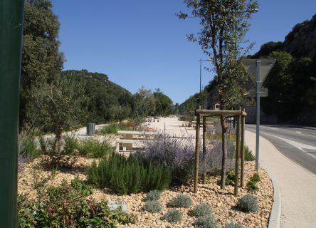 Osmose Paysage, architecte paysagiste à Yssingeaux, en haute-Loire - Nyons