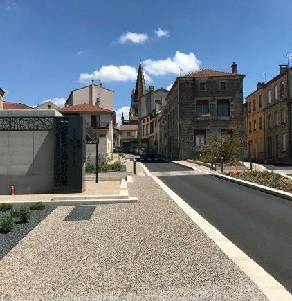 Osmose Paysage, architecte paysagiste à Yssingeaux, en haute-Loire - Sainte sigolène (43)