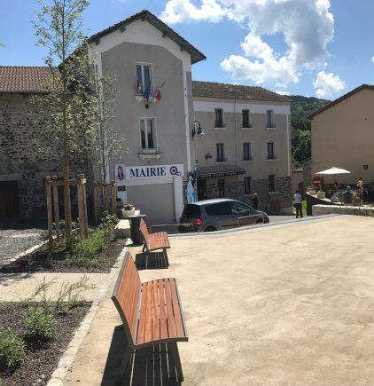 Osmose Paysage, architecte paysagiste à Yssingeaux, en haute-Loire - Chavaniac Lafayette (43)