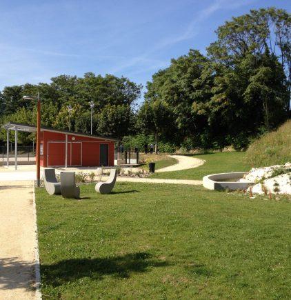 Osmose Paysage, architecte paysagiste à yssingeaux, en haute-loire - La Coucourde