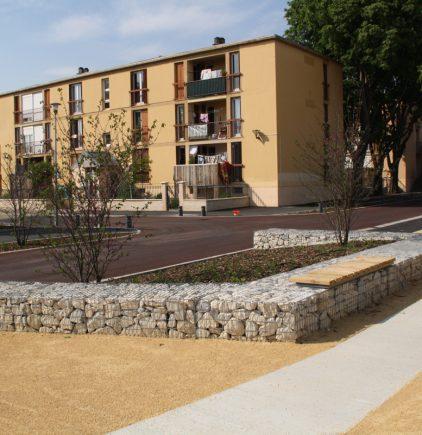 Osmose Paysage, architecte paysagiste à yssingeaux, haute loire - Pierrelate